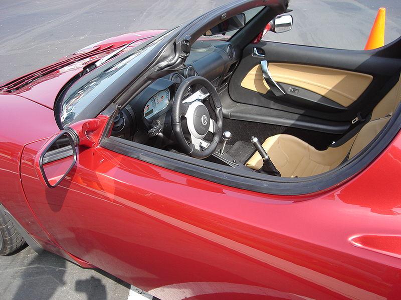 tesla roadster sport electric vehicles news. Black Bedroom Furniture Sets. Home Design Ideas