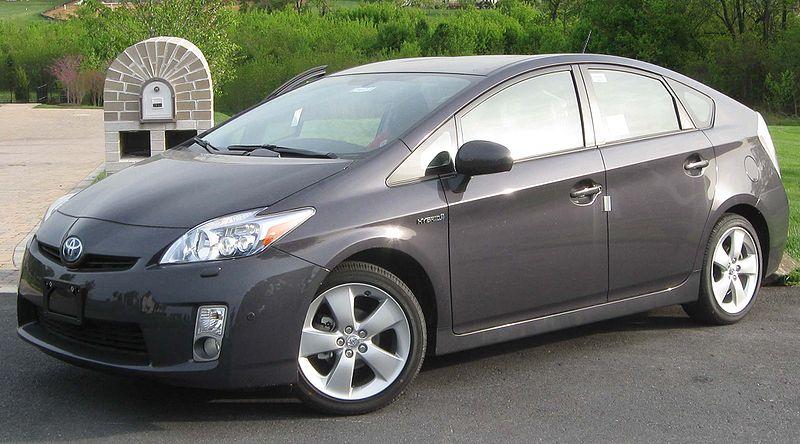 2009u2013 (model ZVW30)