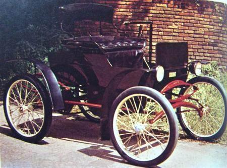 baker motor vehicle electric vehicles news. Black Bedroom Furniture Sets. Home Design Ideas