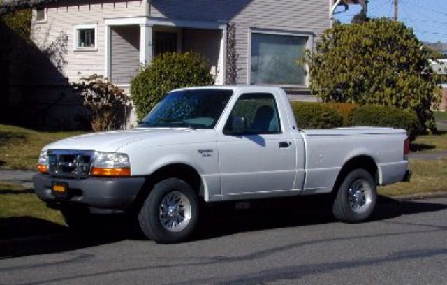 Ford Ranger Ev History Electric Vehicles News