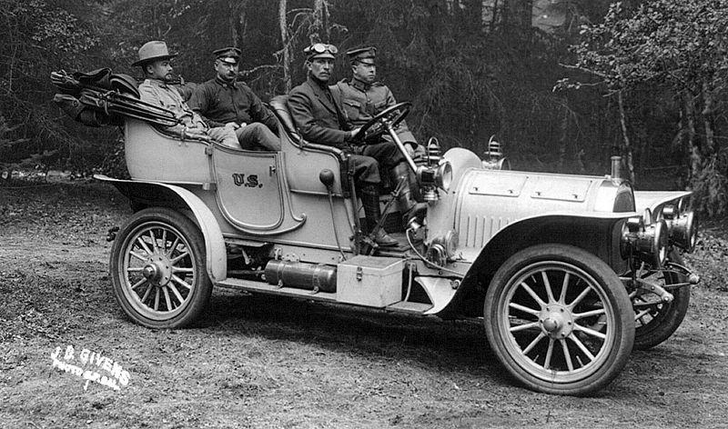 Brass Era Cars Electric Vehicles News