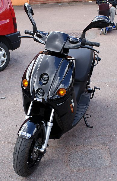 Electric Motorcycles Amp Scooters Electric Vehicles News