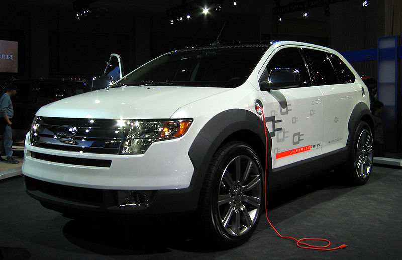 Ford Edge Lift Kit Www Pixshark Com Images Galleries