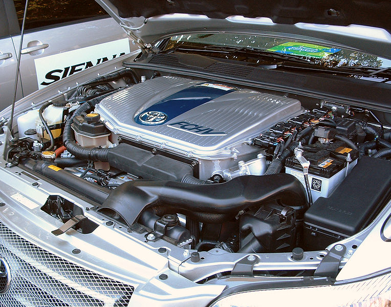 Fuel Cell Electric Vehicles News Technology